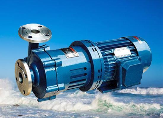 挑戰自我勇于創新,上海超樂高溫磁力泵