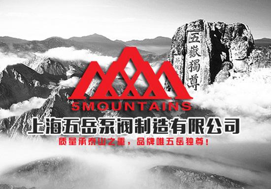 上海五岳安全�y