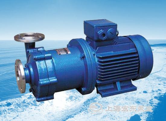 上海宏东坚持新发展理念,推动磁力泵产业转型升级