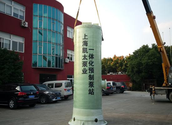 上海凯太泵业探索环保新路,实现生态优先绿色发展