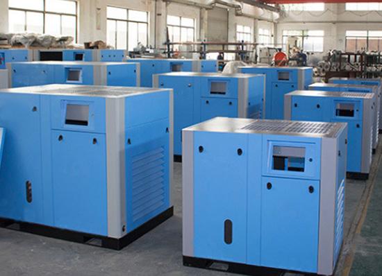 上海普度静音空压机,技术更强效率更高