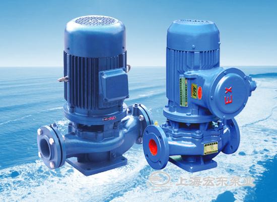 上海宏东提升质量和服务,奋力推动离心泵高质量发展