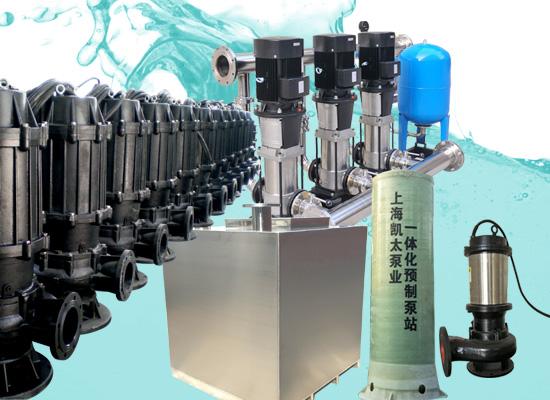 上海凯太泵业在创新中提质,在奋进中塑造品牌形象