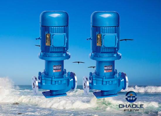 加快传统产业转型升级,上海超乐磁力泵一马当先